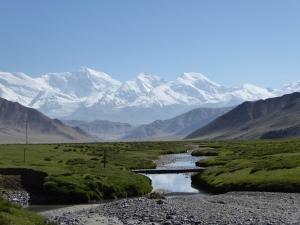 Berg och dalar