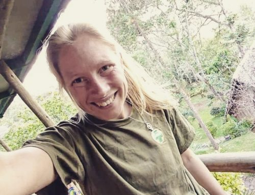 Hur är det att jobba som expeditionsläkare på Afrikas högsta berg?