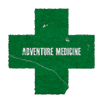 Adventure Medicine Logo